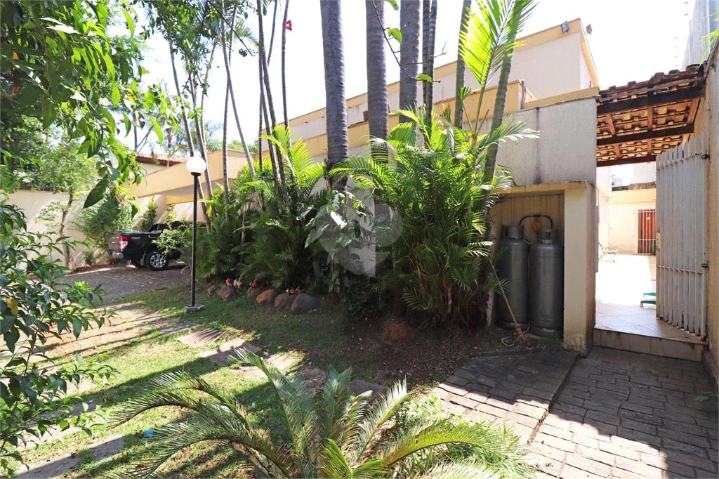 Venda Casa São Paulo Alto De Pinheiros REO510812 6