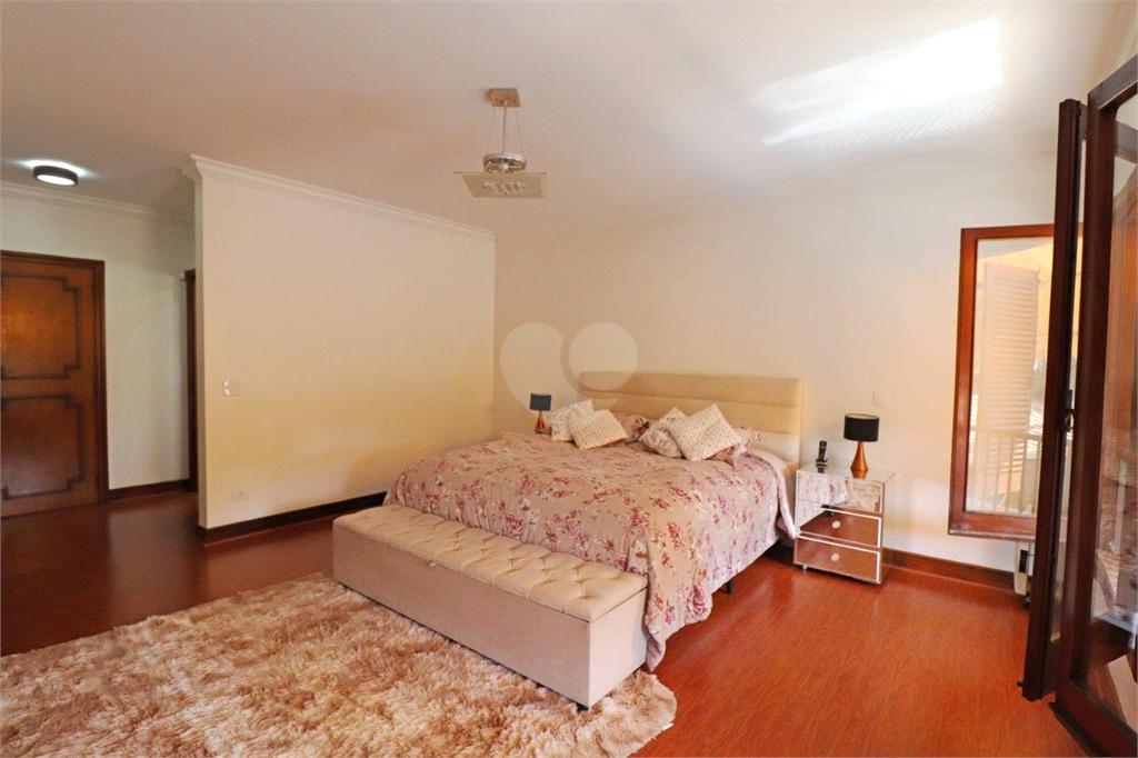 Venda Casa São Paulo Alto De Pinheiros REO510812 35
