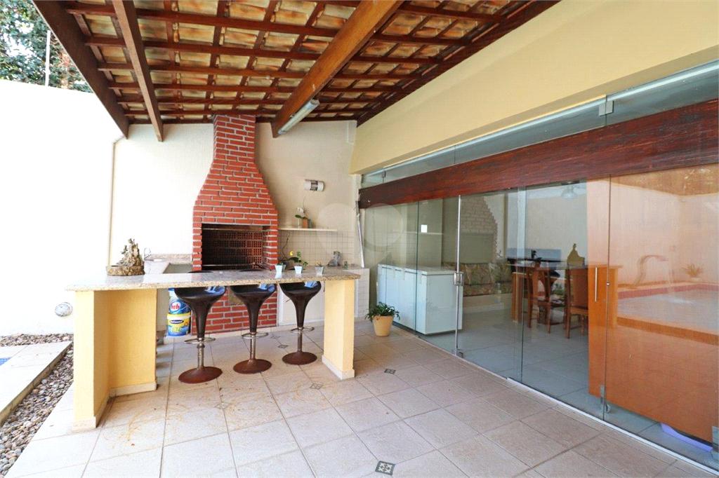 Venda Casa São Paulo Alto De Pinheiros REO510812 10