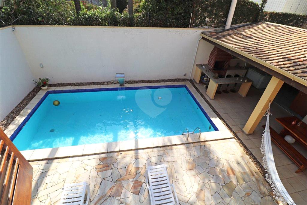 Venda Casa São Paulo Alto De Pinheiros REO510812 34