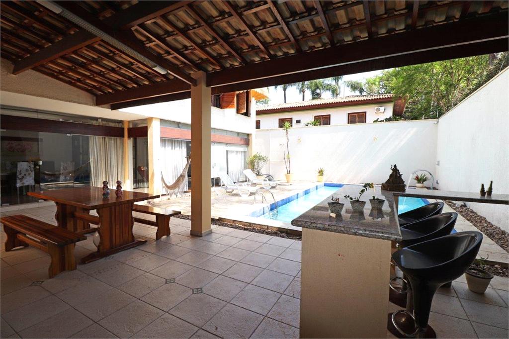 Venda Casa São Paulo Alto De Pinheiros REO510812 15