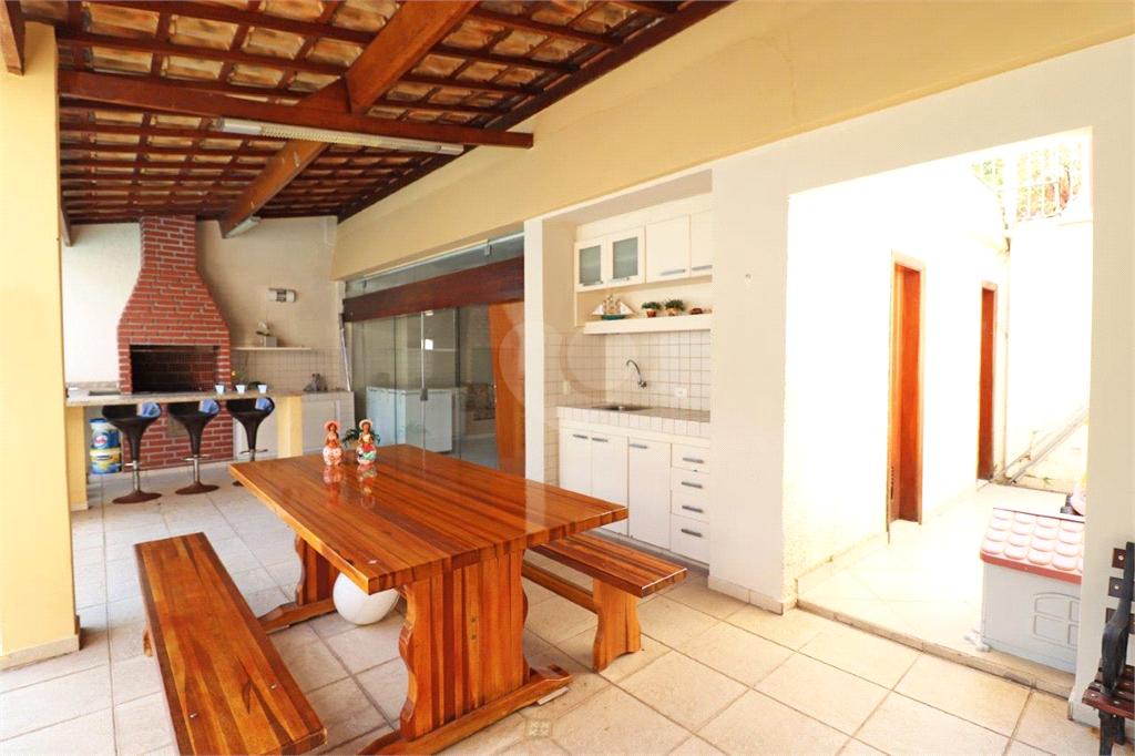 Venda Casa São Paulo Alto De Pinheiros REO510812 9