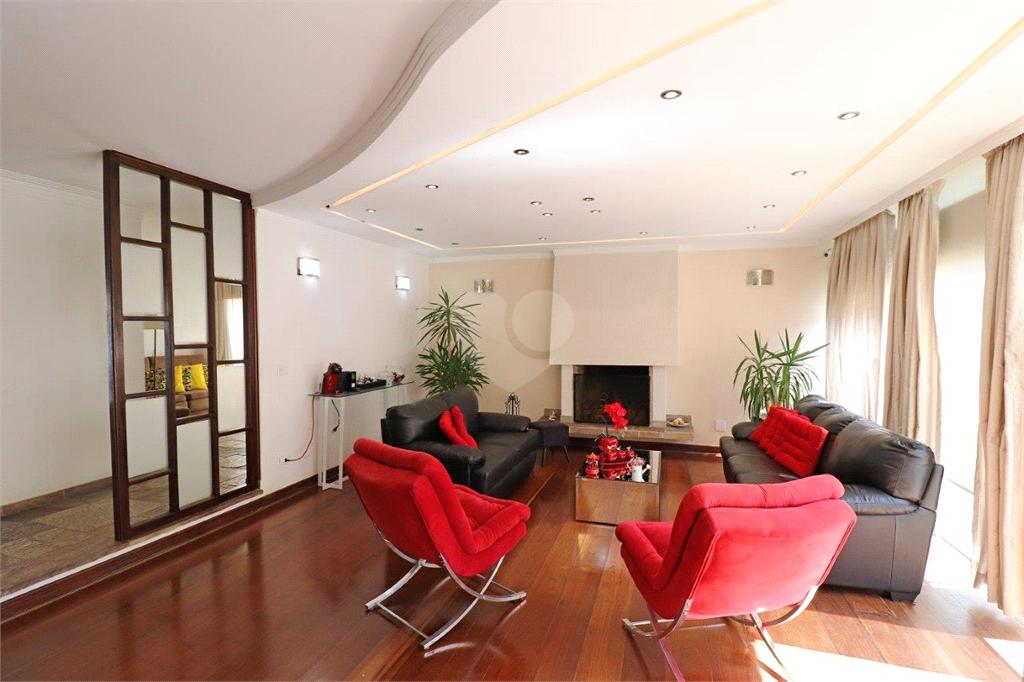 Venda Casa São Paulo Alto De Pinheiros REO510812 17