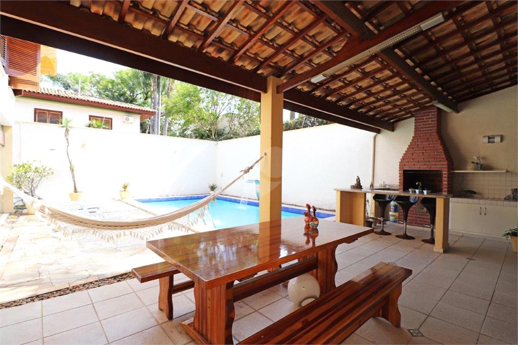 Venda Casa São Paulo Alto De Pinheiros REO510812 2