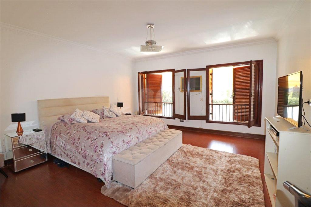 Venda Casa São Paulo Alto De Pinheiros REO510812 33