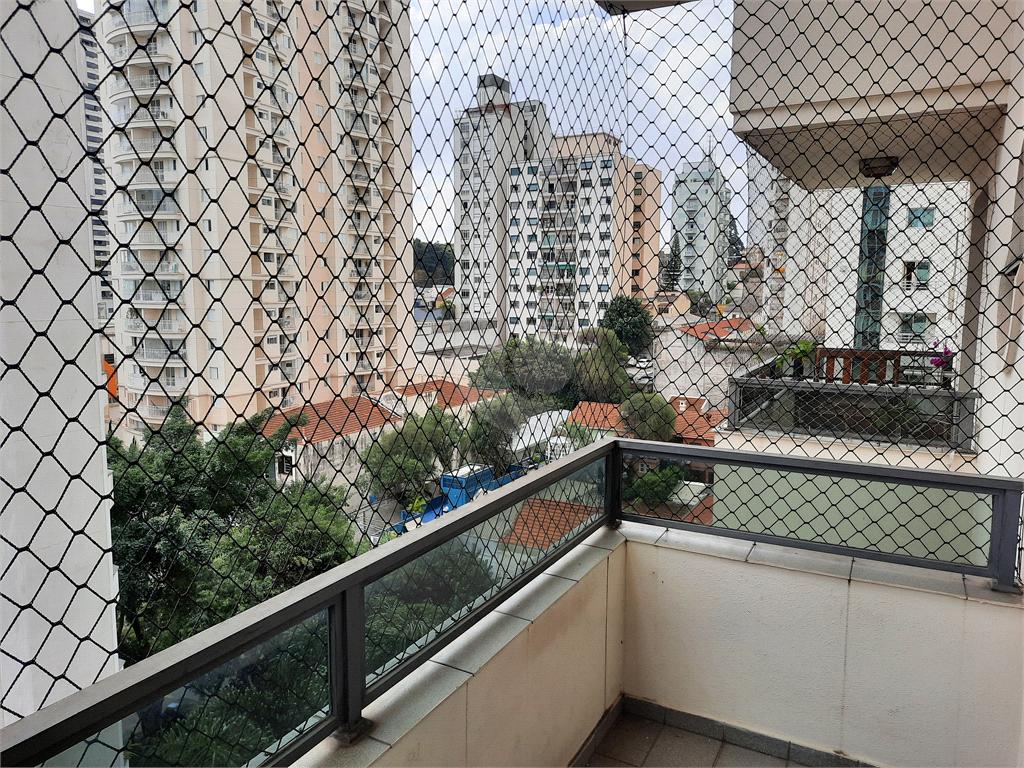 Venda Apartamento São Paulo Pinheiros REO510825 2