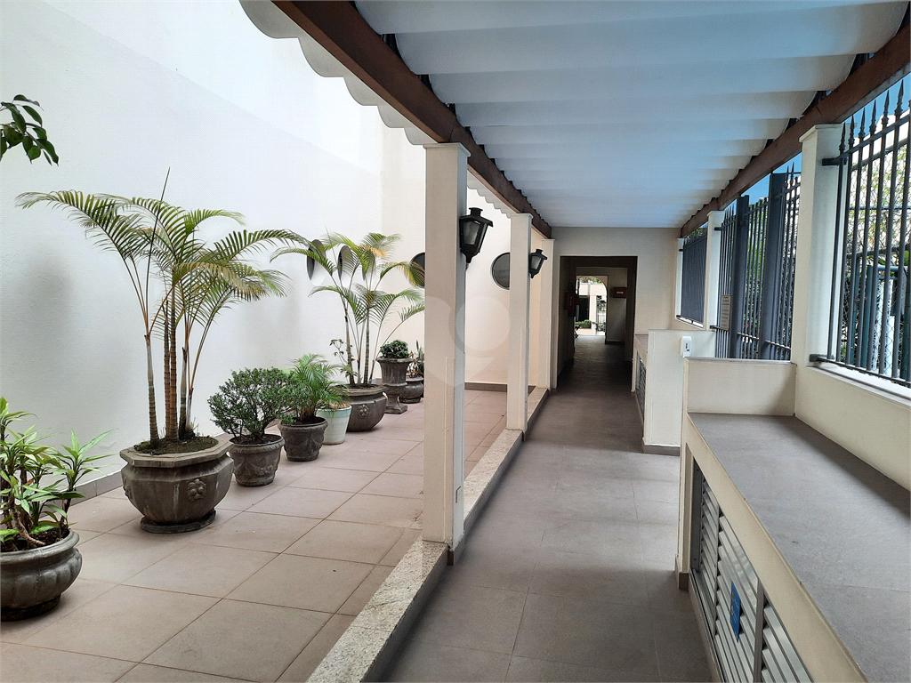 Venda Apartamento São Paulo Pinheiros REO510825 26