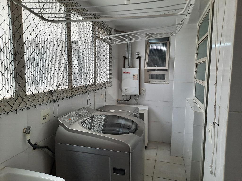 Venda Apartamento São Paulo Pinheiros REO510825 13