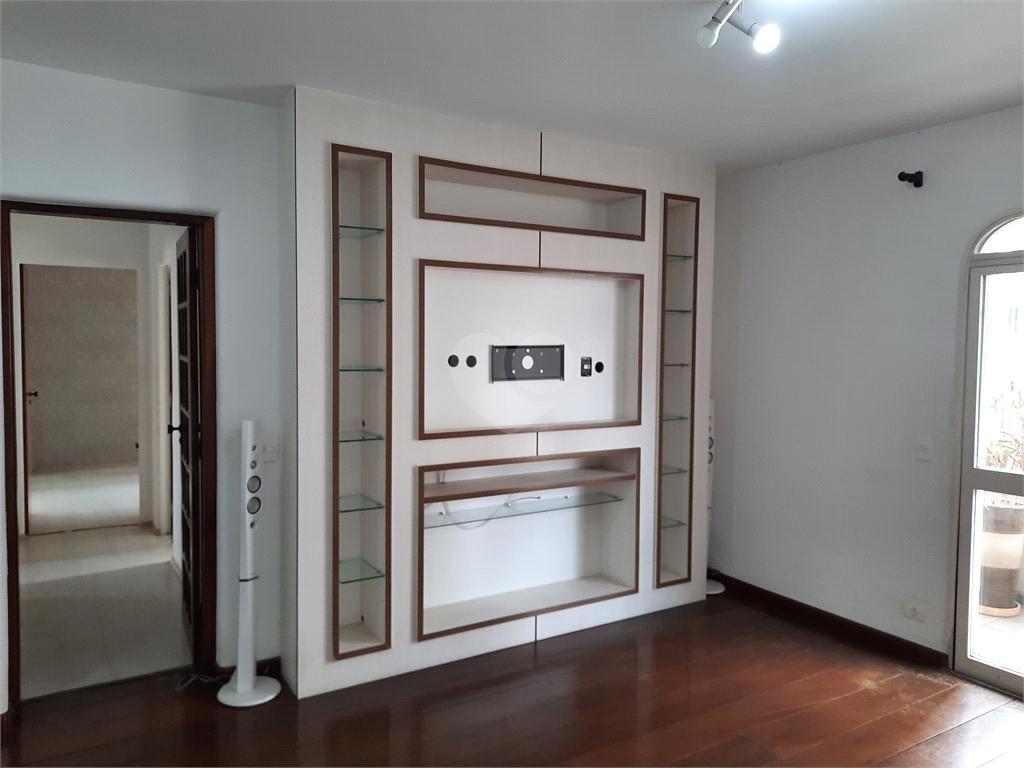 Venda Apartamento São Paulo Pinheiros REO510825 4