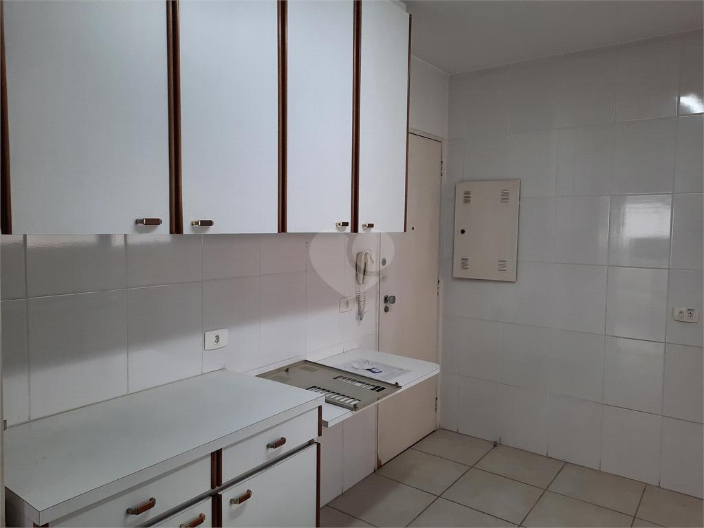 Venda Apartamento São Paulo Pinheiros REO510825 9