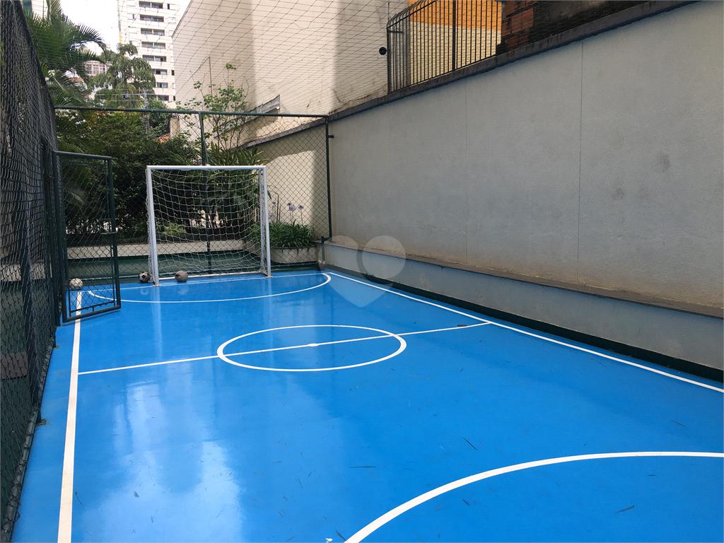 Venda Apartamento São Paulo Pinheiros REO510825 25