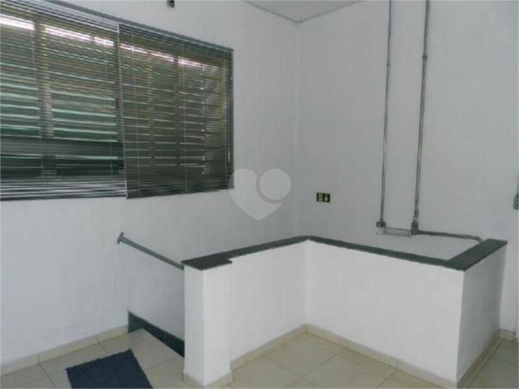 Aluguel Galpão São Paulo Santo Amaro REO510890 15