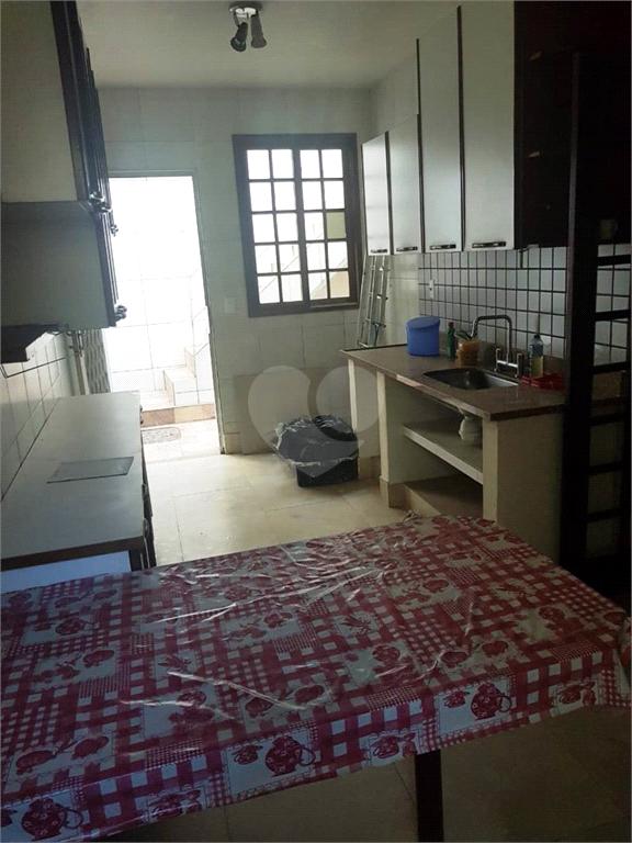 Venda Casa de vila Rio De Janeiro Cachambi REO511363 22