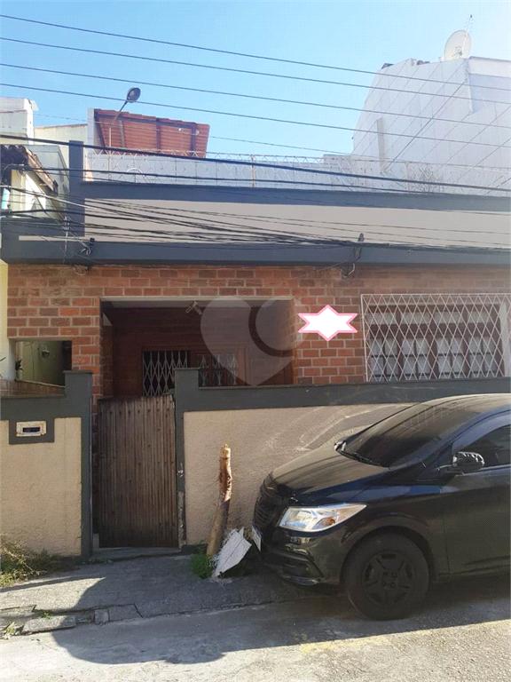 Venda Casa de vila Rio De Janeiro Cachambi REO511363 28