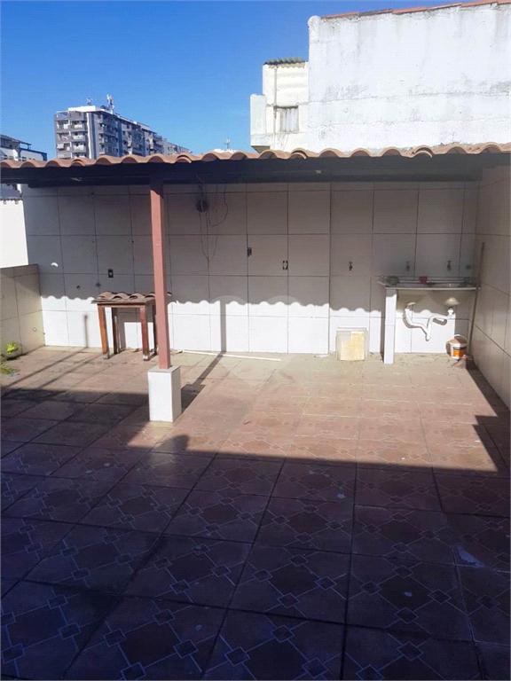 Venda Casa de vila Rio De Janeiro Cachambi REO511363 4