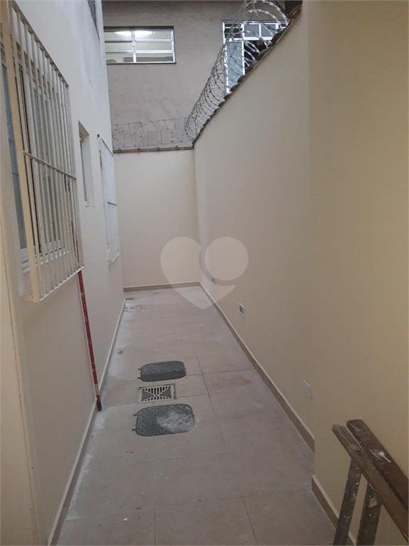 Venda Casa Santos Embaré REO511401 9