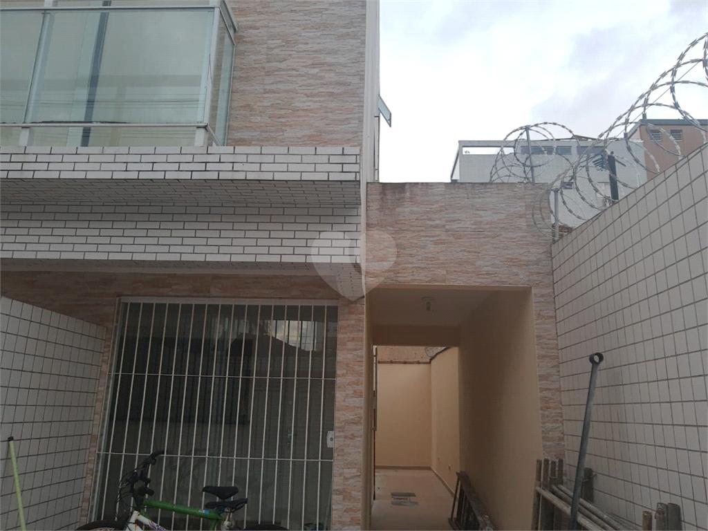 Venda Casa Santos Embaré REO511401 6