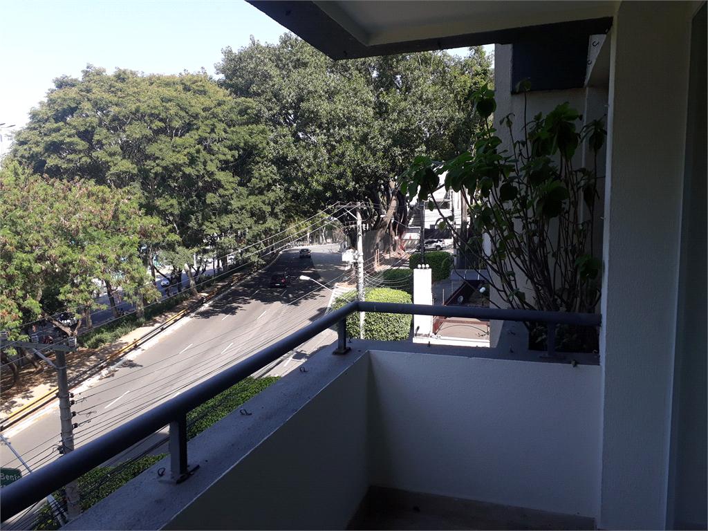 Aluguel Apartamento São Paulo Santana REO511432 8