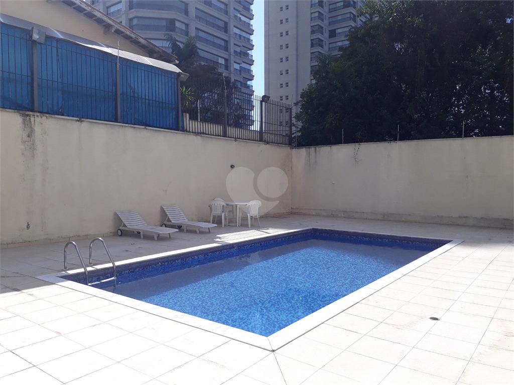 Aluguel Apartamento São Paulo Santana REO511432 44