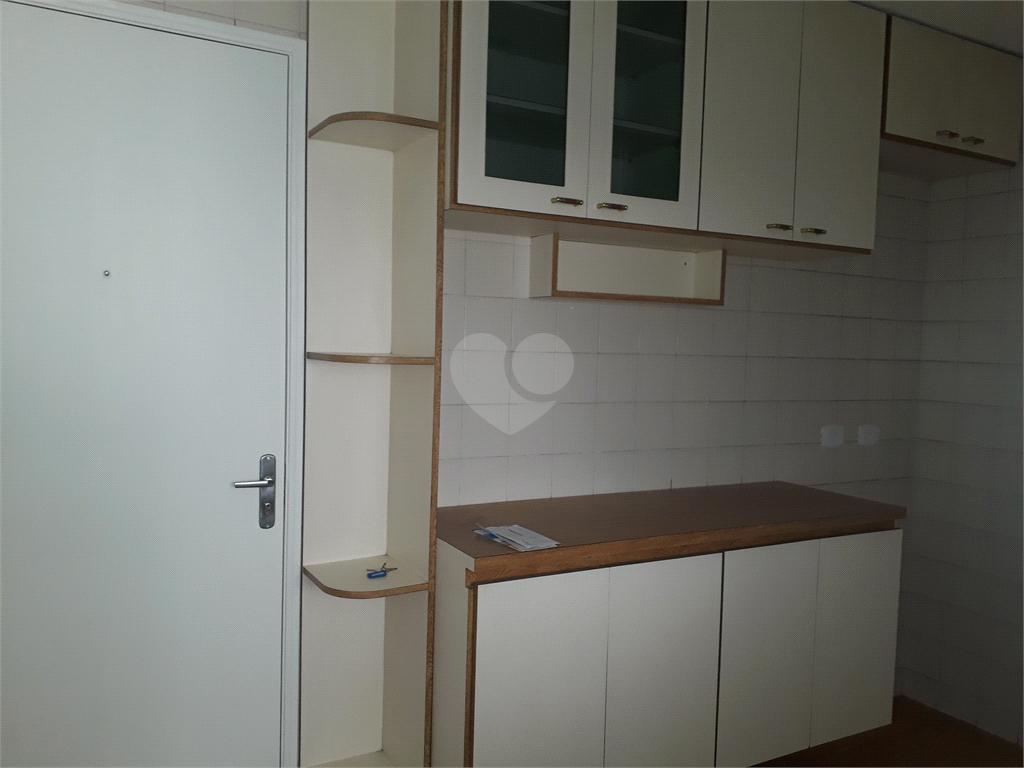 Aluguel Apartamento São Paulo Santana REO511432 18