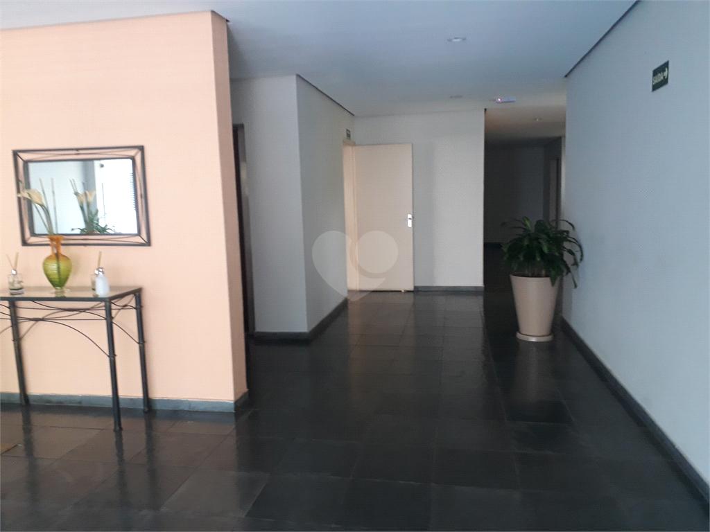 Aluguel Apartamento São Paulo Santana REO511432 5