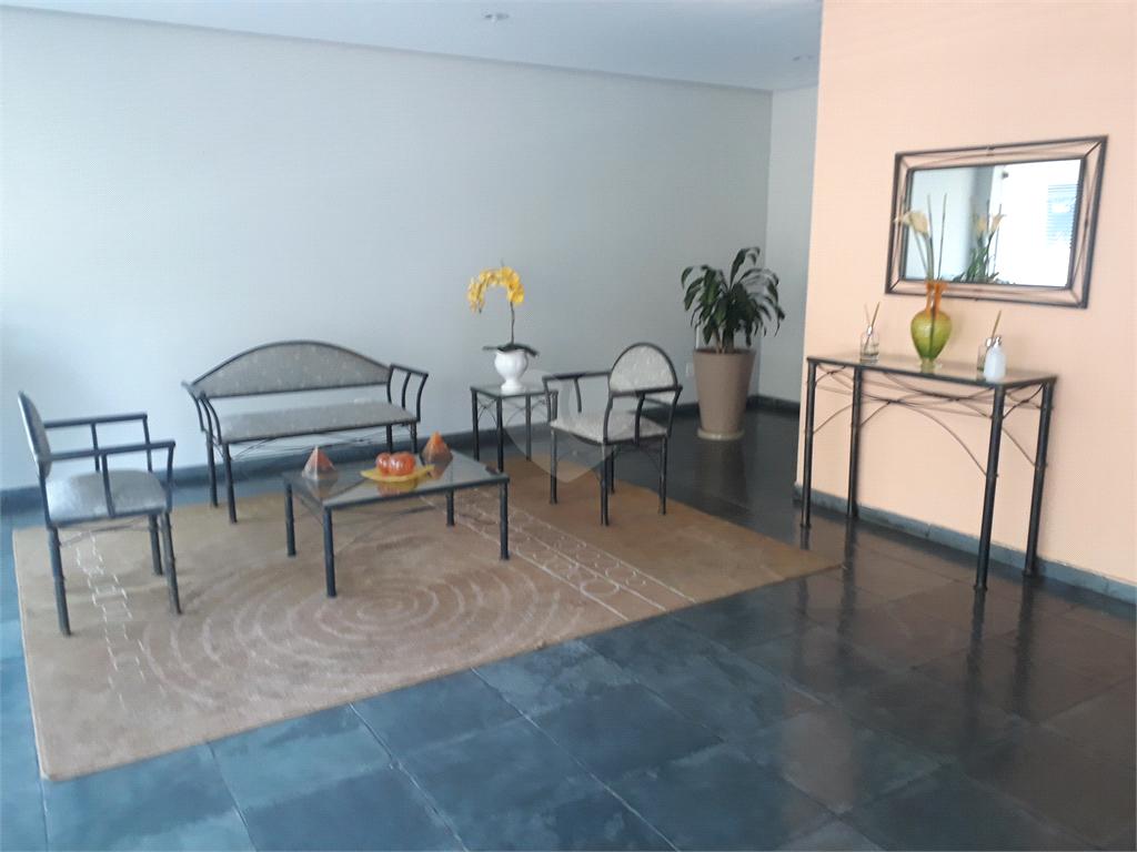 Aluguel Apartamento São Paulo Santana REO511432 4