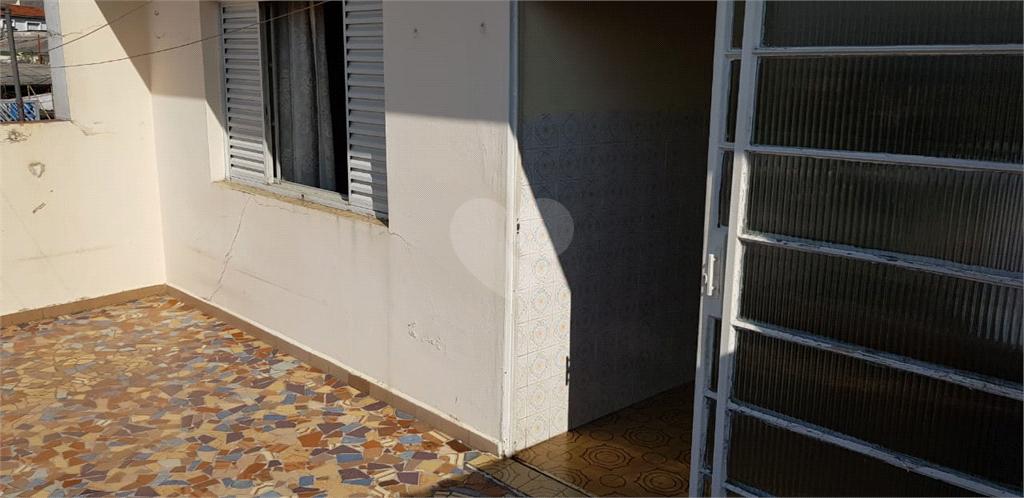 Aluguel Casa Osasco Jardim Das Flores REO511532 12