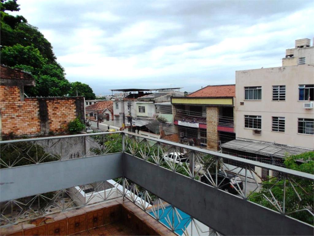 Venda Casa Rio De Janeiro Braz De Pina REO511645 14