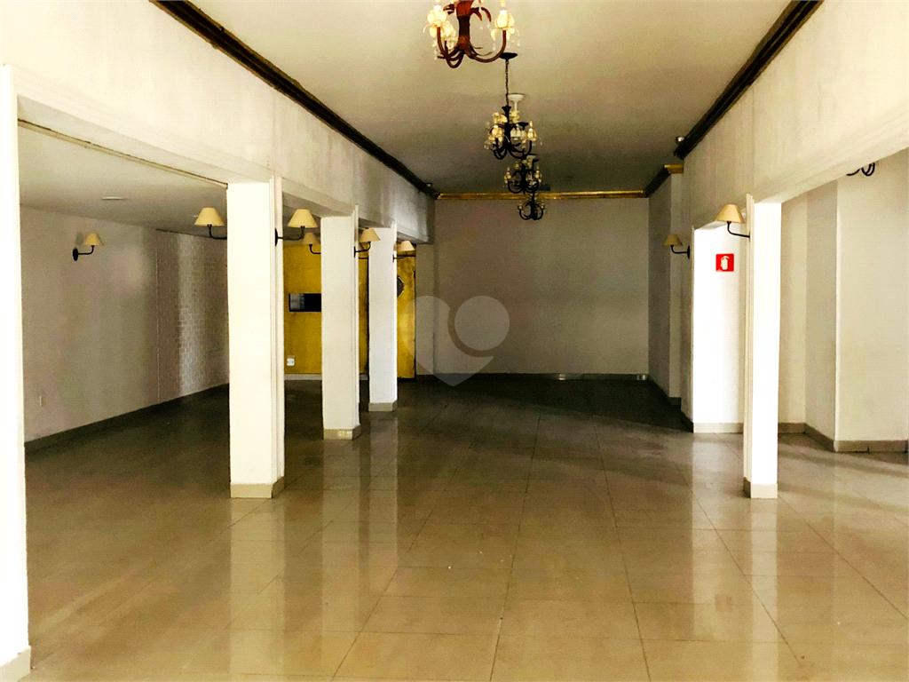 Venda Casa São Paulo Tucuruvi REO511702 6