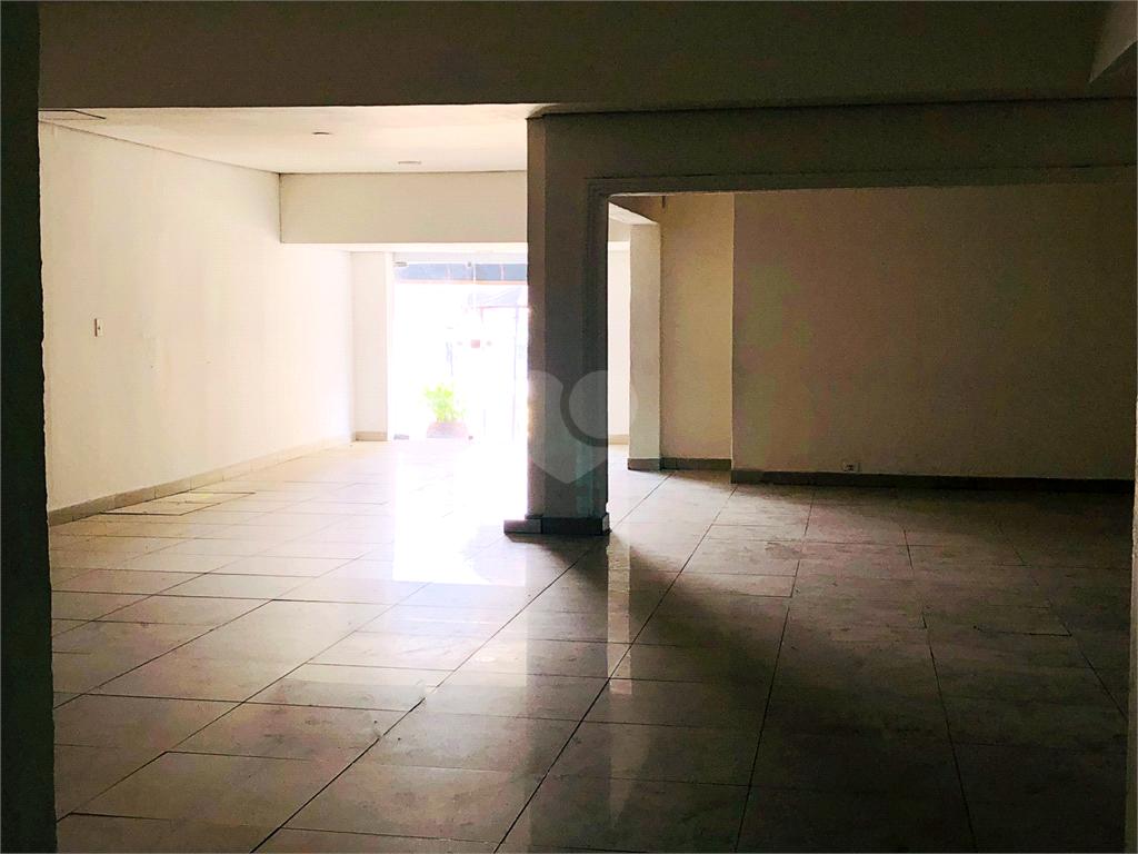 Venda Casa São Paulo Tucuruvi REO511702 12