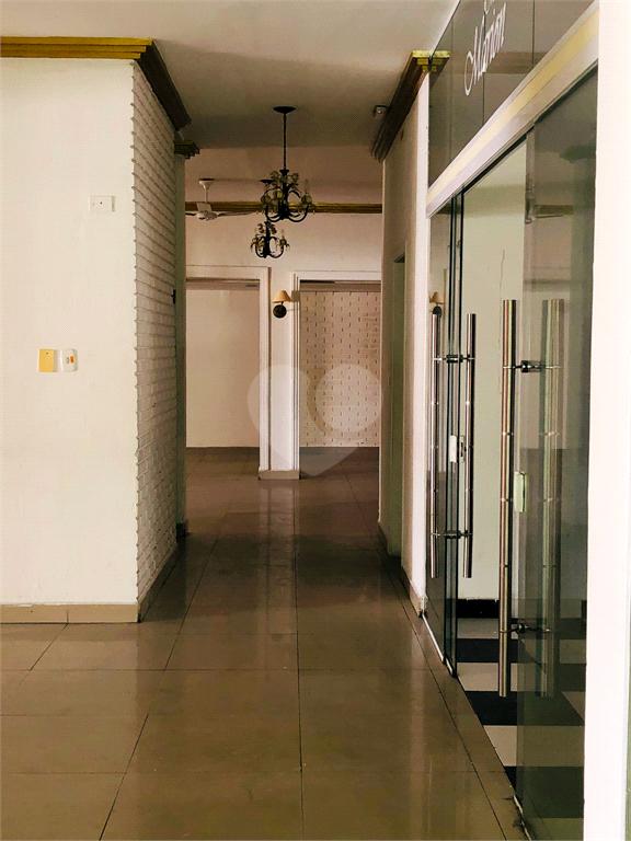 Venda Casa São Paulo Tucuruvi REO511702 13