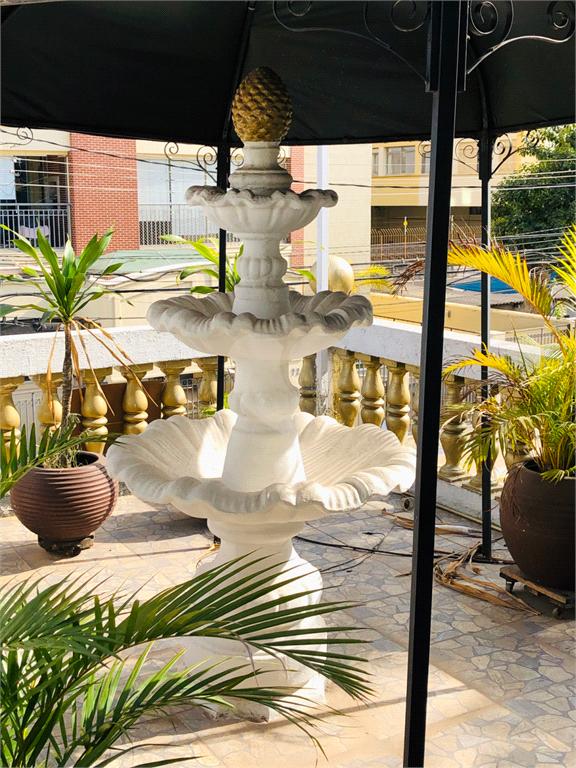 Venda Casa São Paulo Tucuruvi REO511702 4