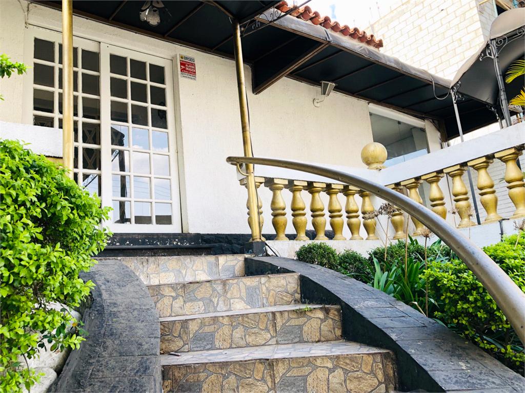Venda Casa São Paulo Tucuruvi REO511702 1