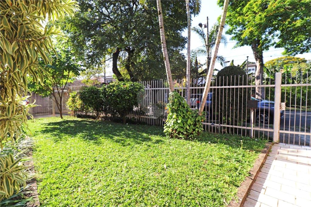 Venda Casa térrea São Paulo Alto De Pinheiros REO511755 2