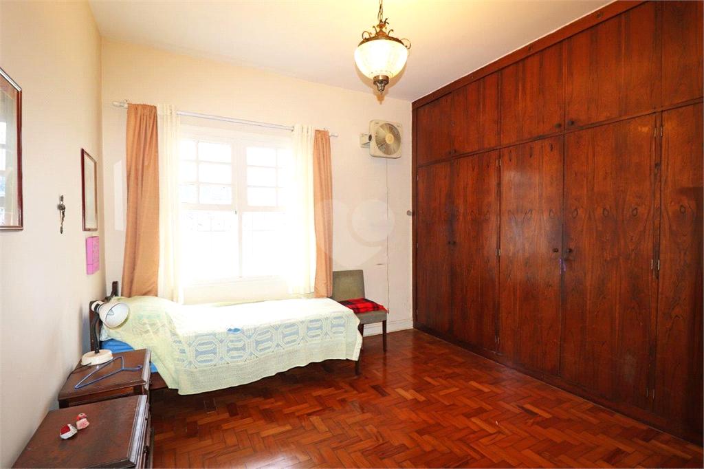 Venda Casa térrea São Paulo Alto De Pinheiros REO511755 18