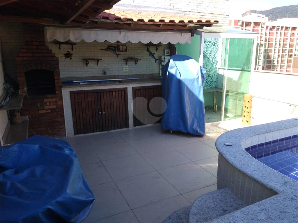 Venda Apartamento Rio De Janeiro Vila Isabel REO511905 23