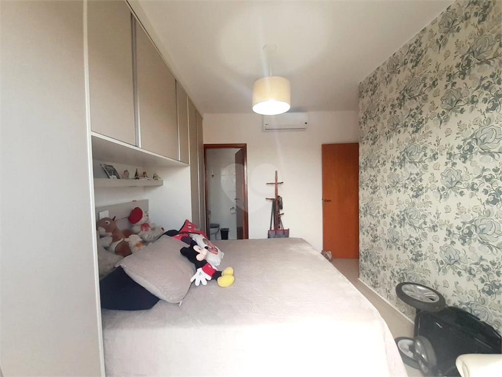 Venda Apartamento Indaiatuba Jardim Santiago REO512056 17