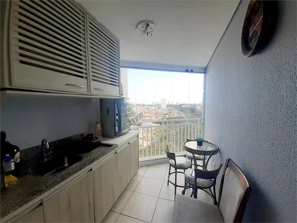 Venda Apartamento Indaiatuba Jardim Santiago REO512056 31