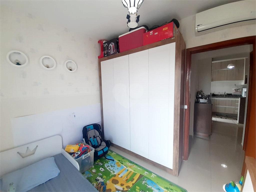 Venda Apartamento Indaiatuba Jardim Santiago REO512056 13