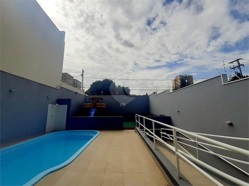 Venda Apartamento Indaiatuba Jardim Santiago REO512056 24