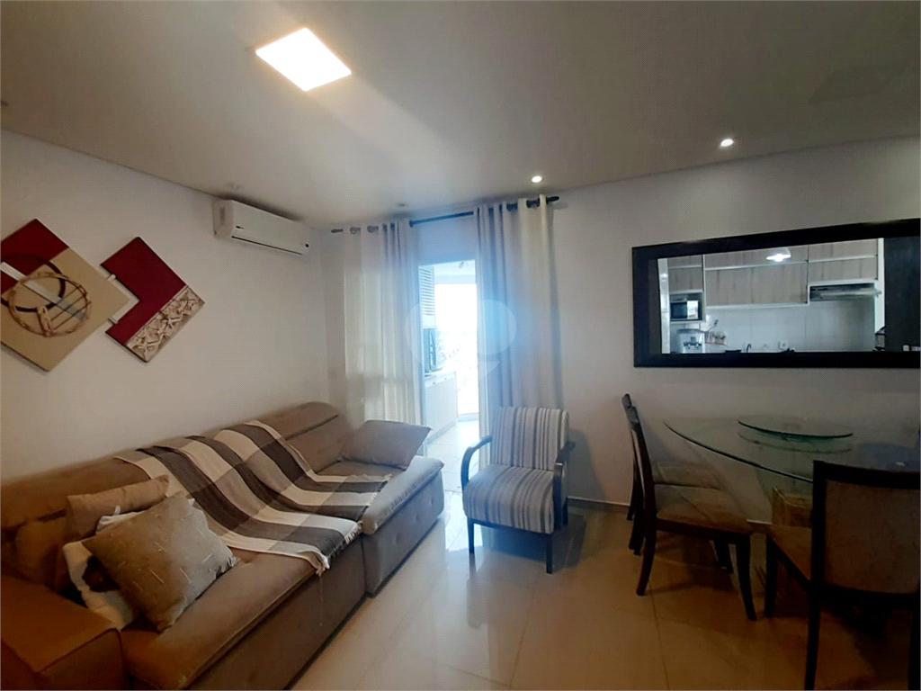 Venda Apartamento Indaiatuba Jardim Santiago REO512056 9