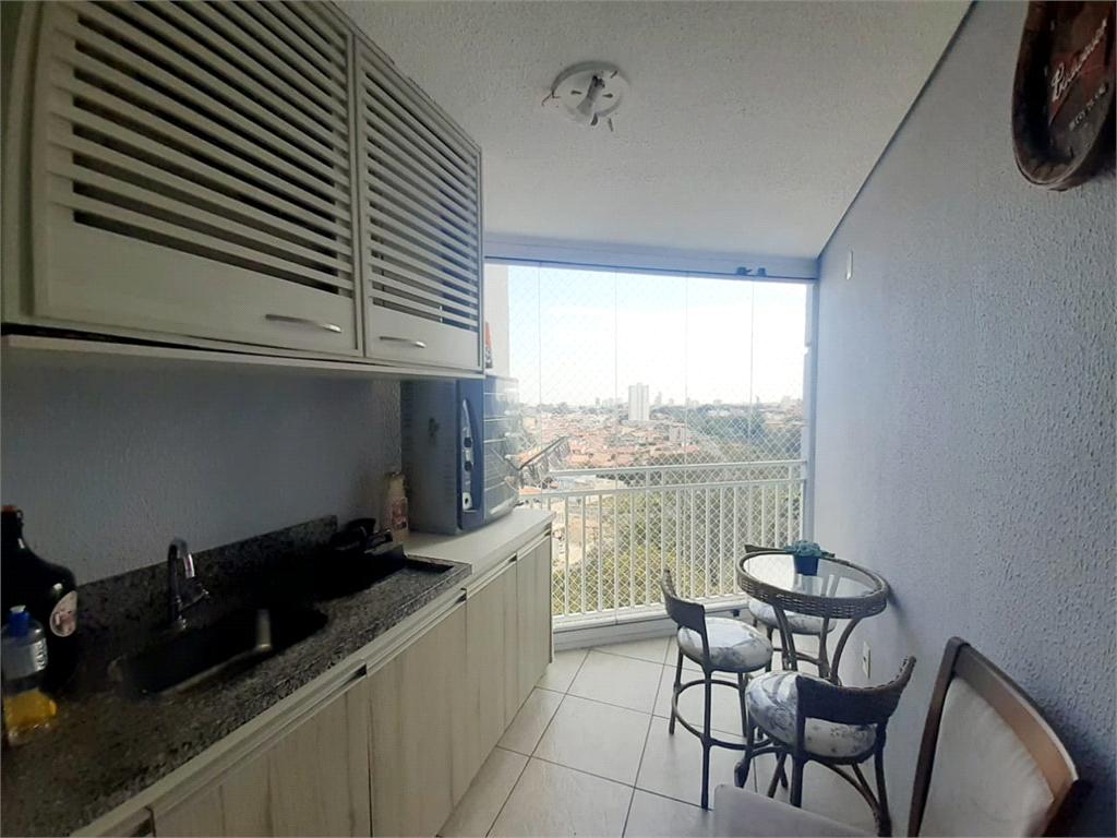 Venda Apartamento Indaiatuba Jardim Santiago REO512056 50