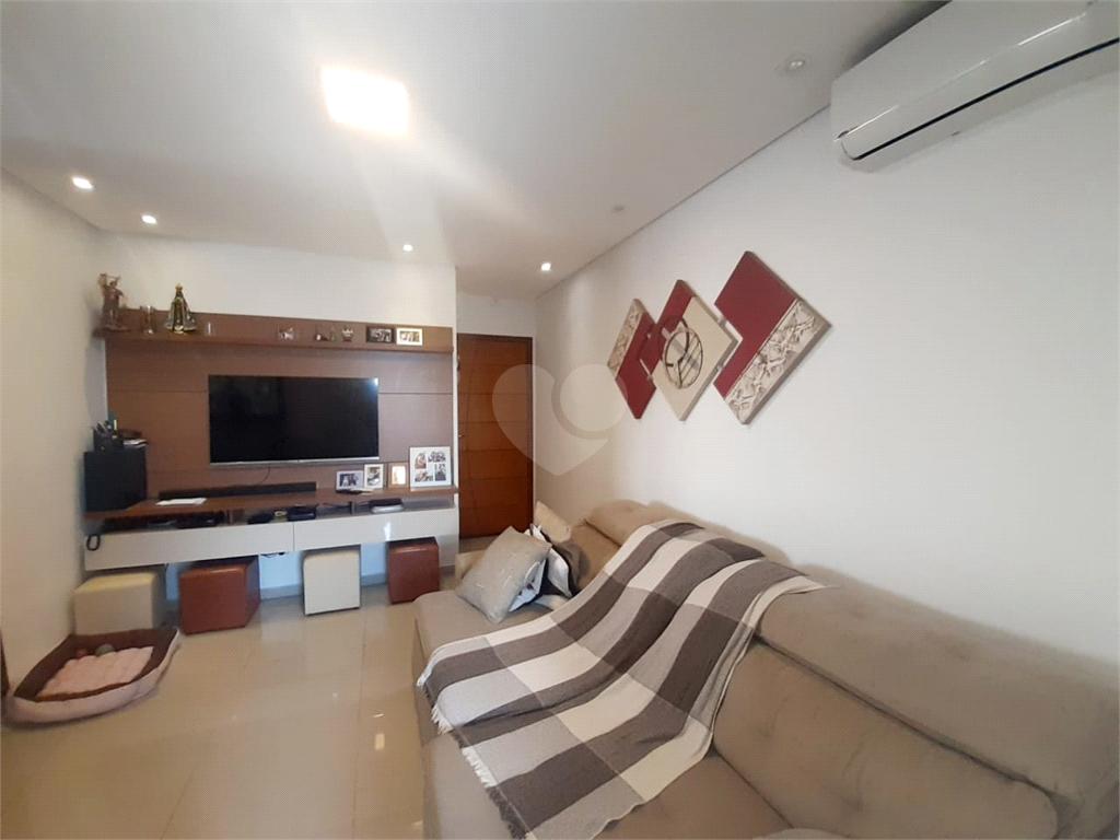 Venda Apartamento Indaiatuba Jardim Santiago REO512056 28