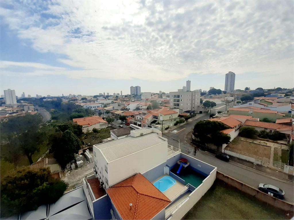 Venda Apartamento Indaiatuba Jardim Santiago REO512056 22