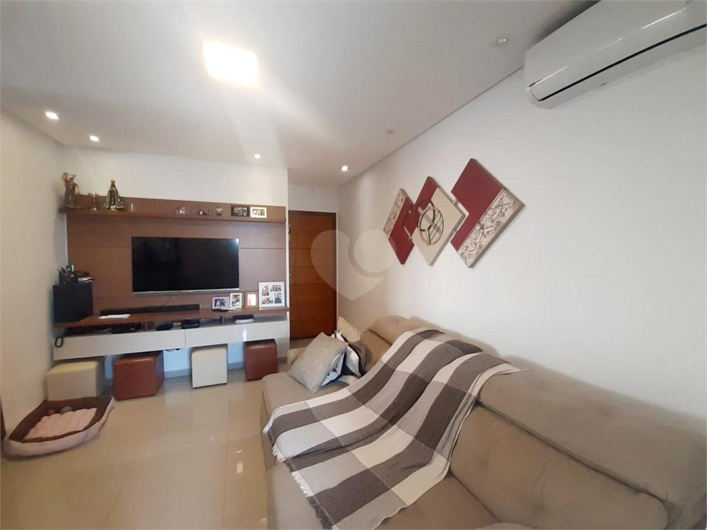 Venda Apartamento Indaiatuba Jardim Santiago REO512056 2