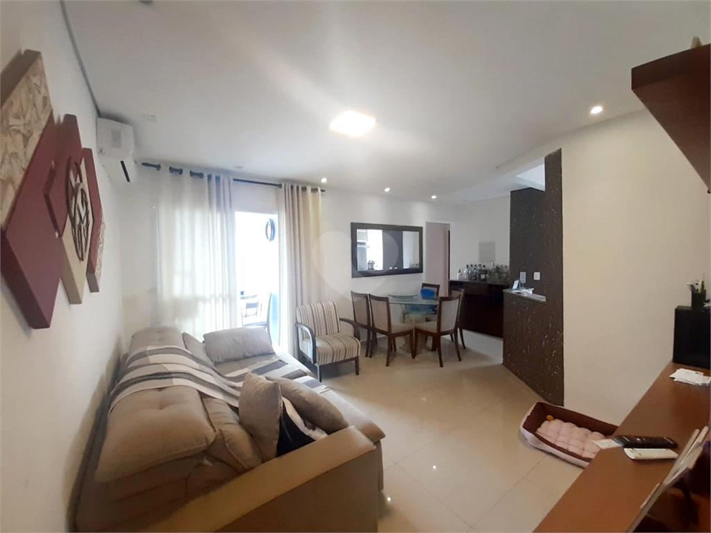 Venda Apartamento Indaiatuba Jardim Santiago REO512056 3