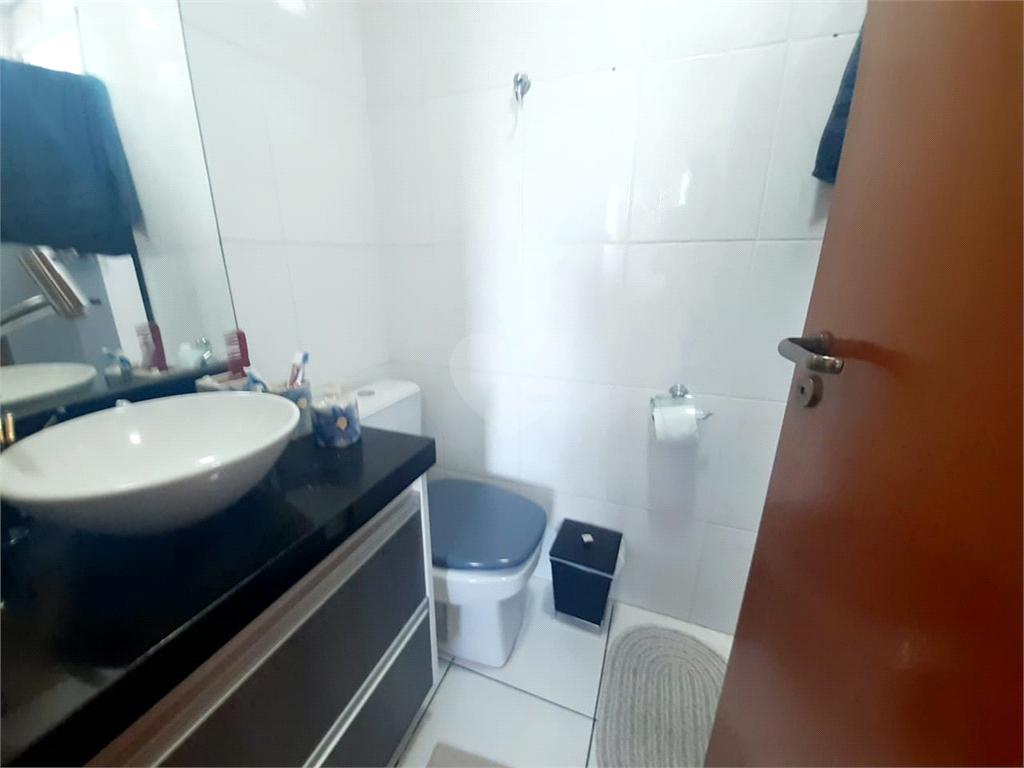 Venda Apartamento Indaiatuba Jardim Santiago REO512056 14