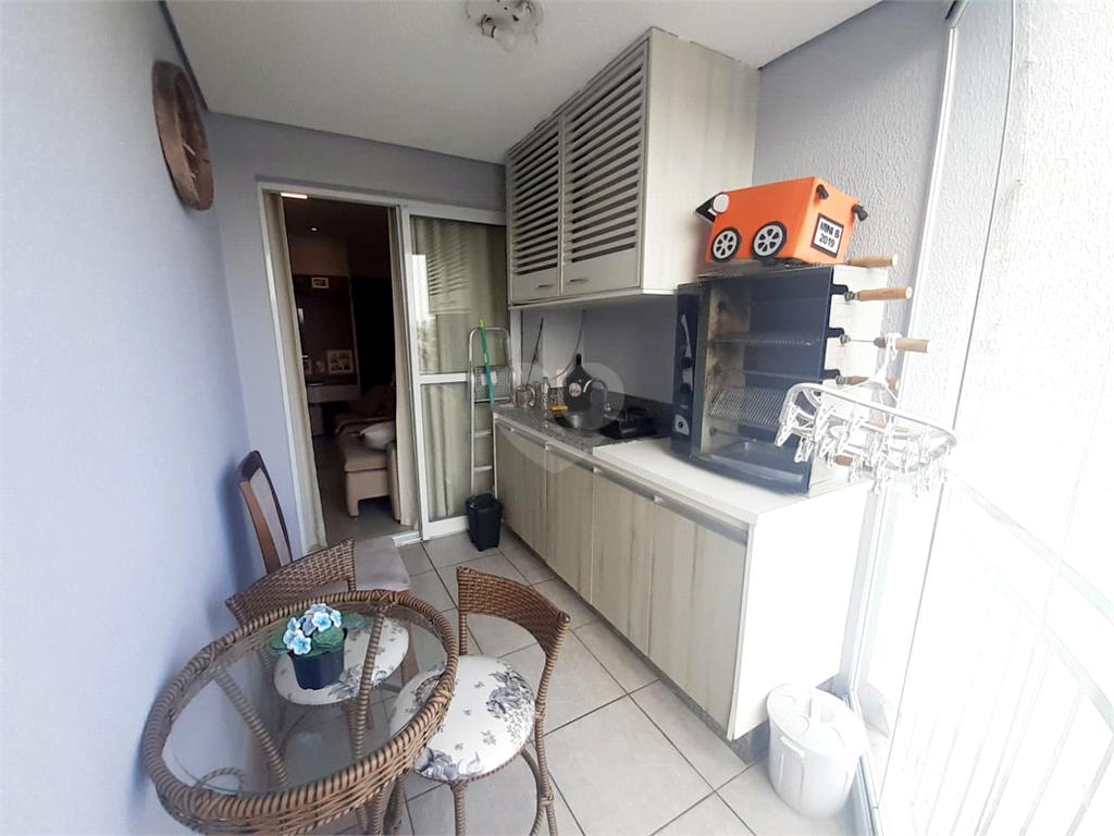 Venda Apartamento Indaiatuba Jardim Santiago REO512056 51