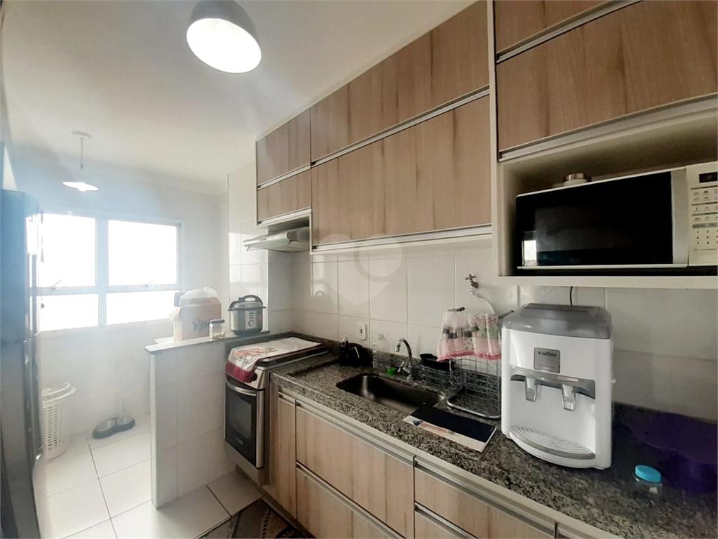 Venda Apartamento Indaiatuba Jardim Santiago REO512056 5