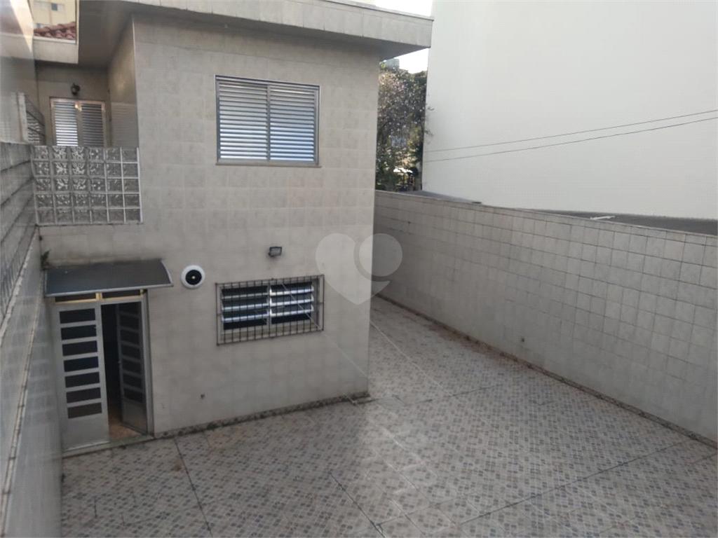 Venda Sobrado São Paulo Santana REO512213 19